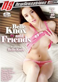 Belle Knox & Friends Porn Movie