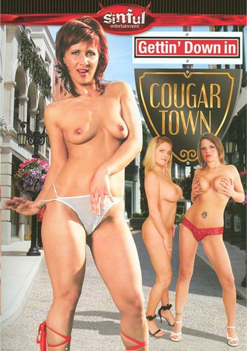 3 horny cougars pounce on a lucky guy 3