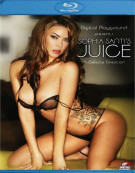 Sophia Santis Juice Blu-ray