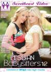 Lesbian Babysitters 12 Porn Movie