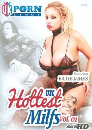 UK Hottest Milfs Vol. 01 Porn Movie