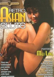 Retro Asian Sluts Porn Video