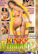 Kinky Debutante Interviews Vol. 6 Porn Movie