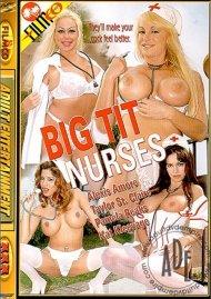 Big Tit Nurses Porn Movie
