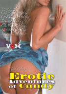 Erotic Adventures of Candy Porn Movie