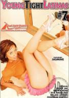 Young Tight Latinas #7 Porn Movie
