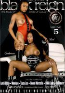 Black Reign #5 Porn Movie