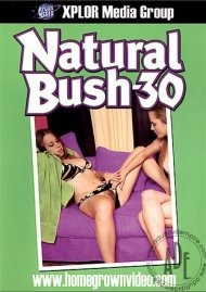 Natural Bush 30 Porn Movie