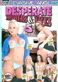 Desperate Mothers & Wives 5 Porn Movie