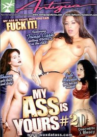 My Ass is Yours #2 Porn Movie