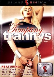 Tempting Trannys Vol. 1 Porn Movie
