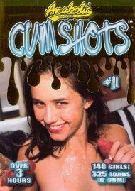 Cum Shots #11 Porn Video