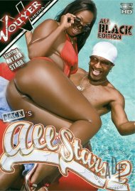 Jack's All Stars 2: All Black Edition Porn Video