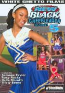 New Black Cheerleader Search 5 Porn Video