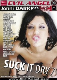 Suck It Dry 7 Porn Movie