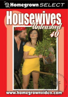 Housewives Unleashed 40 Porn Movie