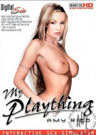 My Plaything: Amy Ried Porn Video