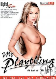 Stream My Plaything: Amy Ried Interactive Porn Video from Digital Sin.