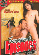 Transsexual Episodes Vol. 6 Porn Movie