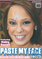 Paste My Face Vol. 25 Porn Movie