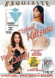 Stream Virtual Katsuni And Daisy Interactive Porn Video from Exquisite.