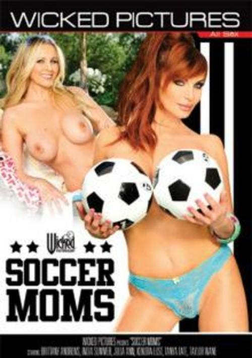 Soccer Moms