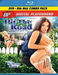 Hit The Road (DVD + Blu-ray Combo) Blu-ray