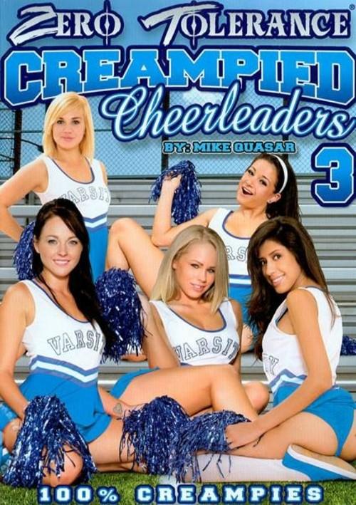 Creampied Cheerleaders 3