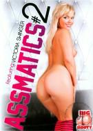 Assmatics #2 Porn Movie