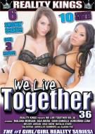 We Live Together Vol. 36 Porn Movie