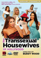 Transsexual Housewives Of Hollywood, The Porn Video