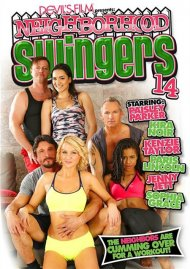 Stream Neighborhood Swingers 14 Porn Video from Devil's Film.