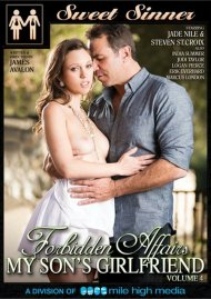 Forbidden Affairs Vol. 4: My Sons Girlfriend Porn Movie