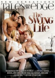 The Swing Life DVD Image from New Sensations.