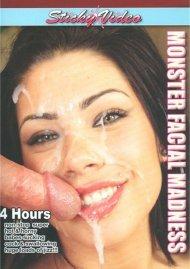 Monster Facial Madness Porn Video