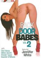 Backdoor Babes Vol. 2 Porn Video