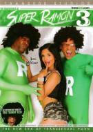 Adventures Of Super Ramon Vol. 3, The Porn Video