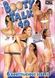 Booty Talk 40 Porn Movie