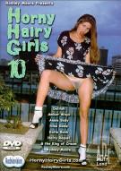 Horny Hairy Girls 10 Porn Movie