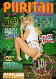 Puritan Video Magazine 9 Porn Movie
