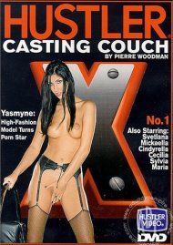 Hustler Casting Couch X 1 Porn Movie