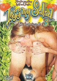 Toss My Salad 3: The Last Crusade Porn Movie