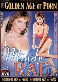 Golden Age of Porn, The: Mindy Rae Porn Movie
