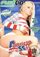 American Ass 4 Porn Movie