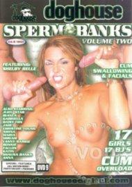 Sperm Banks Vol. 2 Porn Video