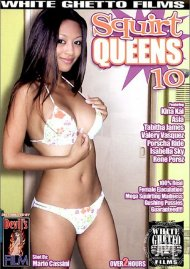 Squirt Queens 10 Porn Movie