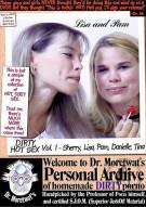 Dr. Moretwats Homemade Porno: Dirty Vol. 1 Porn Movie