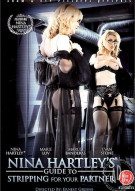 Nina Hartleys Guide to Stripping For Your Partner Porn Movie