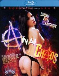 Anal Chaos Blu-ray