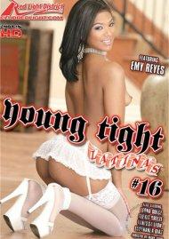 Young Tight Latinas #16 Porn Movie